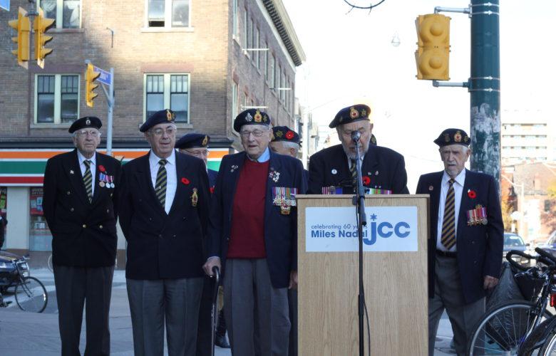 Jewish veterans